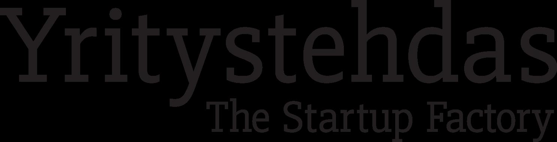 yritystehdas_the_startup_factory_logo